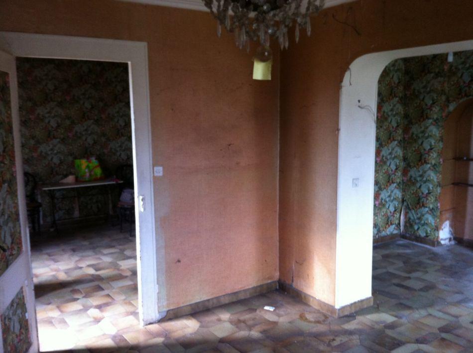 Rénovation intérieure d\'une Maison ancienne à Saint Cyr au Mont d\'Or ...